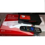 Комплекты оборудования MTS TV