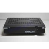 Ресивер 4K ultra HD с кодеком hevc h.265