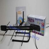Комплекты DVB-T2 для приема цифрового эфирного ТВ