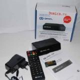 Цифровые приставки DVB-T2 для просмотра эфирного ТВ