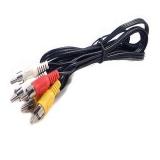Кабели-переходники для подключения оборудования к телевизору