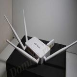 Wi-fi роутеры ведущих производителей  со встроенным модемом и без