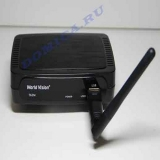 Комбинированные приставки DVB-T2 IPTV для телевизоров