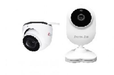 IP камеры с удаленным управлением