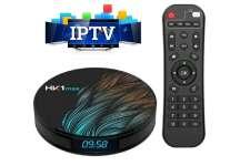 Оборудование для просмотра IPTV с установкой мастером