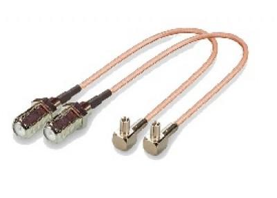 Пигтейлы для USB модемов 4g