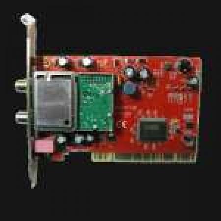 DVB-S карта Tuxbox DM1105 PCI