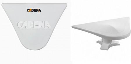Активная комнатная антенна DVB-T181 от компании Cadena