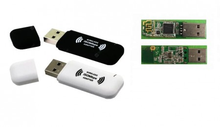 Wifi адаптер ralink rt3070 с интерфейсом USB