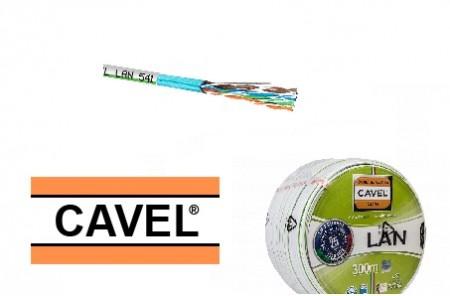 Кабель cavel lan 541 ve для ethernet
