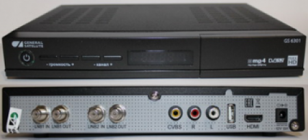 GS 6301