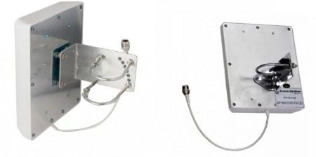 Панельная антенна AP 800 2700 7 9 OD