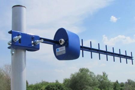 AX 914Y gsm антенна волновой канал