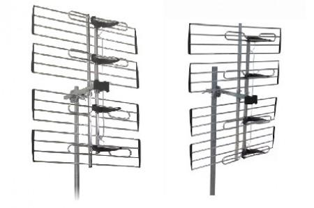 Пассивная модификация Alcad ap 369 уличной антенны