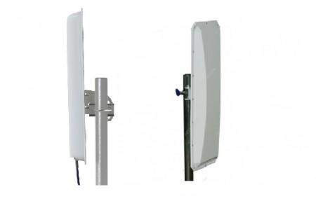 Wi-fi антенна Ax 2415ps120 на 2,4 гигагерца