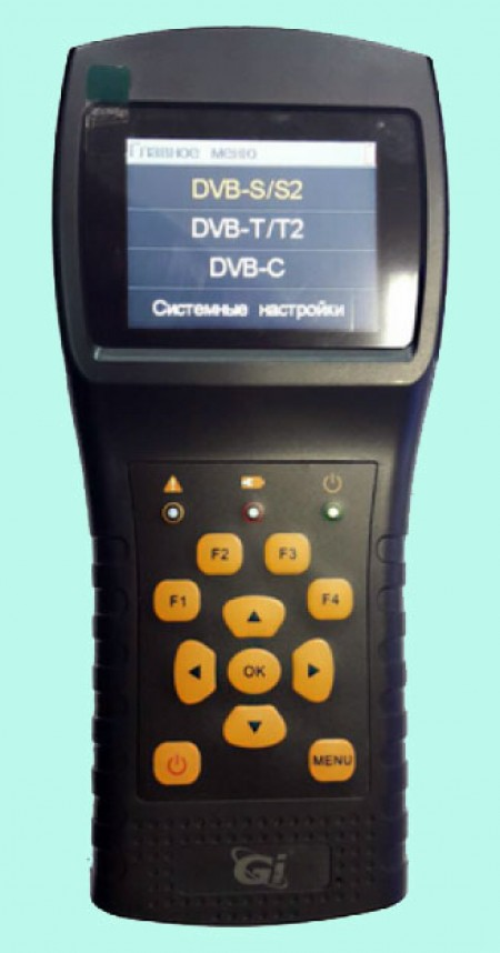GI ComboF от Galaxy Innovation