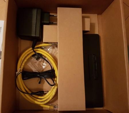 Wi fi роутер D Link DIR 825 AC 1200 G1
