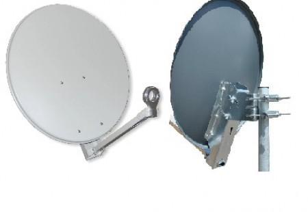 Спутниковая антенна Gibertini PL 65