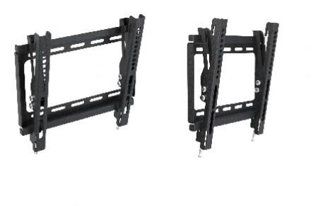 Телевизионный кронштейн K 320 на стену нагрузкой до 30 кг