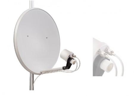 KIP9 1700 2700 dp mimo спутниковый облучатель