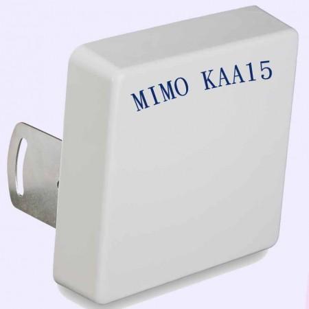 Антенна 3G/4G MIMO KAA15 в диапазоне 1700-2700 мгц