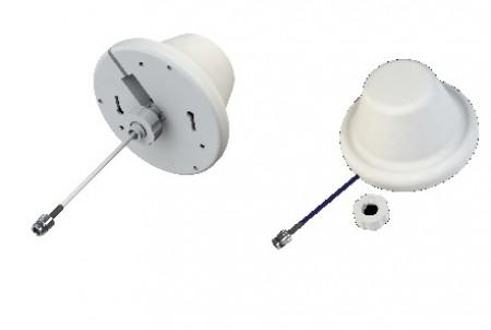 Nitsa 1 широкополосная комнатная антенна