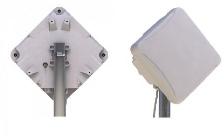 Усилитель сигнала Petra bb mimo 2x2 unibox-2