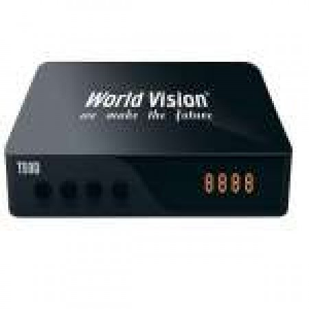 World Vision T59D