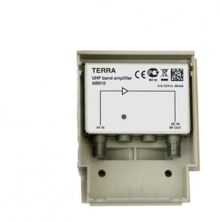 Terra ab010 уличный для мачт