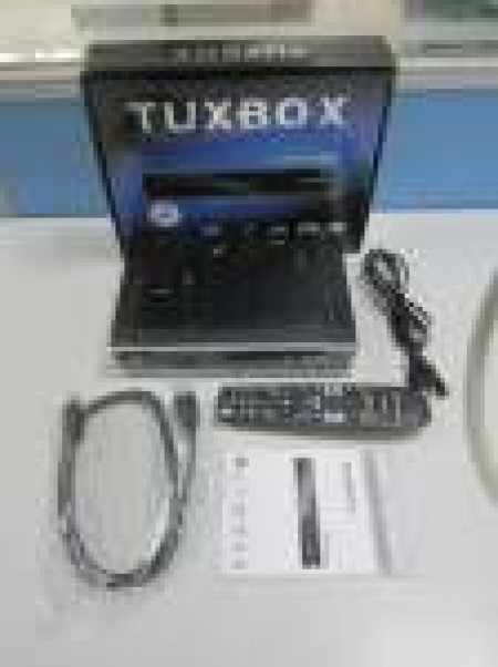 Tuxbox 960 hd