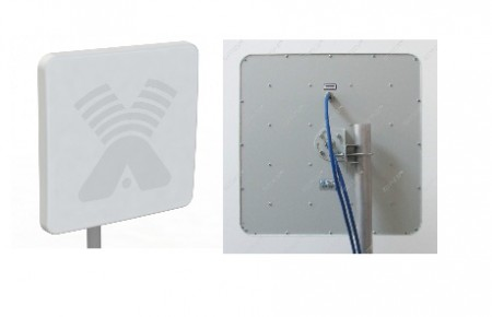 Уличная антенна ax 2520p mimo 2x2 2600 LTE