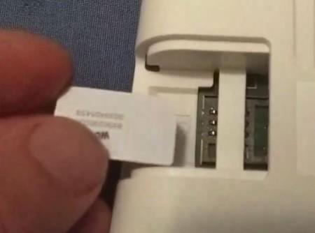 Роутер 4g для дачи Huawei b310s 22