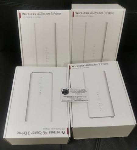 Беспроводной роутер Huawei b818 263 lte