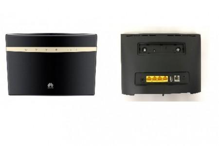 Wi fi роутер Huawei b525s 65a