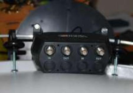 Cadena AV 161UV02