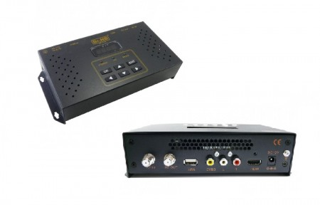 HDMI модулятор сигнала dr hd mr 125 hd