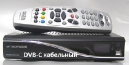 Dreambox 800 hd pvr кабельный DVB-C