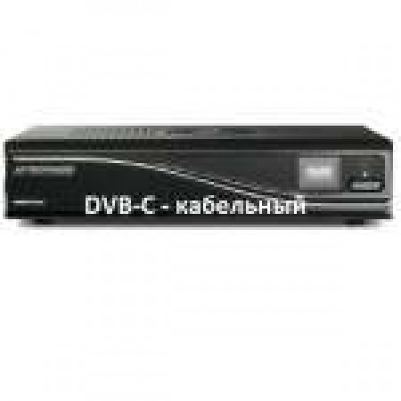 Dreambox 800 hd se кабельный DVB C