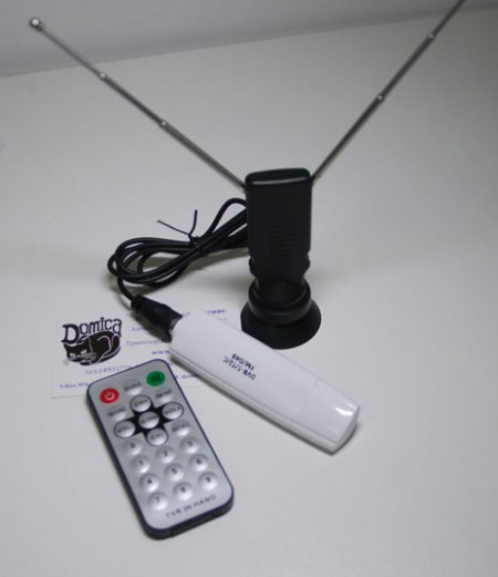 USB dvb t2 c тюнер для ПК