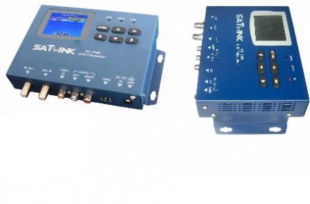 WS 6990 HDMI модулятор сигнала dvb t