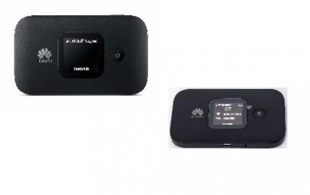 Wi fi роутер 4g huawei e5577 со встроенным аккумулятором
