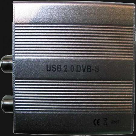 DVB-S карта Tuxbox DM1204 USB