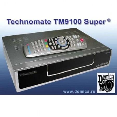 Technomate TM9100 Super