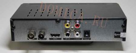 Lumax DV 4017HD с семью кнопками
