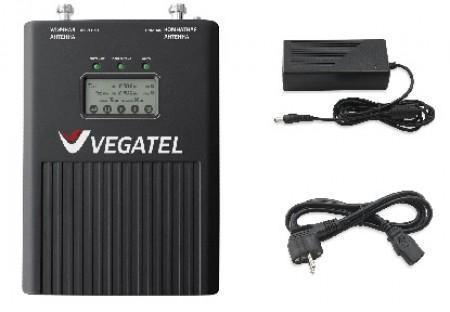 Одно диапазонный репитер Vegatel vt3 3g led