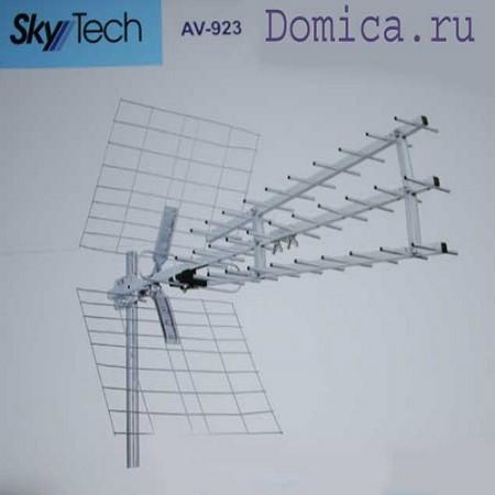 Skytech av 923