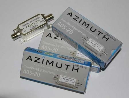 Антенный усилитель Azimuth