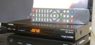 Ресивер триколор бу GS 8300...8308