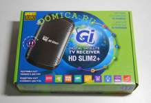 GI HD Slim 2+