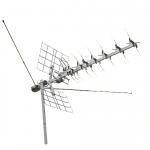 Уличная антенна locus l 021.62 без усилителя